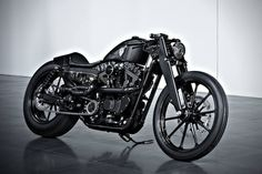 Harley-Sportster-Stealth-Bullet-by-Rough-Crafts-1
