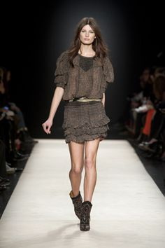 Can't Get Enough Isabel Marant Lace