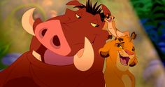 I got The Lion King! Which Disney Animated Movie Should You Watch Right Now? '90s Edition   Oh My Disney