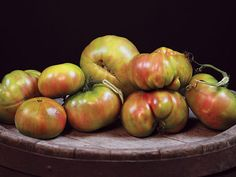 Ananas Noire Tomato | Baker Creek Heirloom Seed Co