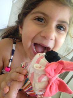 Fabulous & Frugal: DIY Baby Shower Gift Idea! via The Fab Mom #diy #babyshower #target
