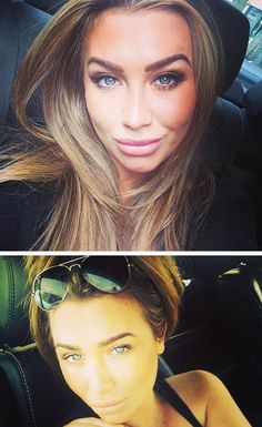 6 seconds of disgrace: Lauren Goodger sex tape  6 seconds can change your life in a dramatic way and now #TOWIE star #LaurenGoodger knows it from her personal experience... http://www.sextapestabloid.com/news/view/id/576-6_seconds_of_disgrace_lauren_goodger_sex