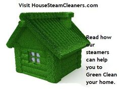 Articles on steam cleaning.