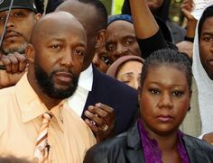 The Parents of Trayvon Martin Are Experiencing the Worst Fear of Every Black Family