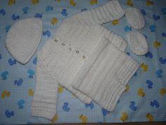 Baby Boy Christening Outfit Pattern? - Seeking Patterns