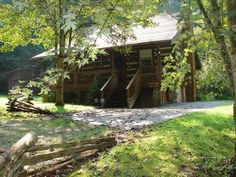 Bear camp cabins great private cabin in the Smoky Mountains