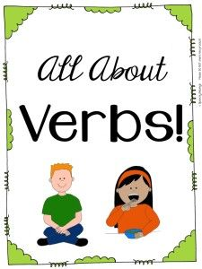 Speechy Musings: A huge 91-page verb packet! Perfect for lower level, functional verb use AND sentence creation! A very visual packet great for your students with autism!