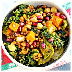 The 20 Best Winter Salads to Warm (and Fill) You Up From Around the Web - Shape Magazine
