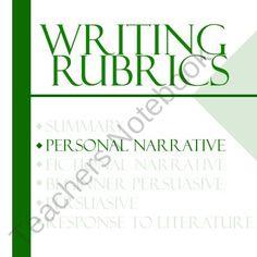 literacy narrative essay reading