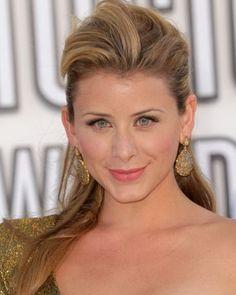 Lo Bosworth Casual Hairstyles