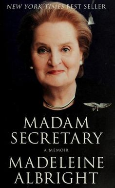A really likable and easy to read book for fans of history, politics, or amazing people in general.
