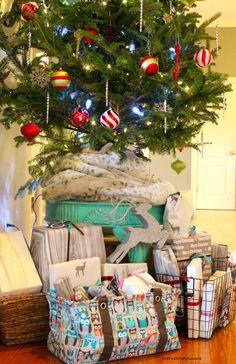 Christmas Tree -  aq