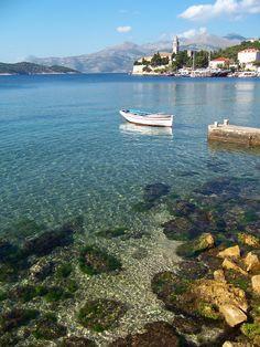 Fall 2013: Croatia - dreaming!