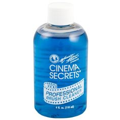 Cinema Secrets Profe...