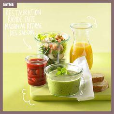 Eatme - restauration rapide Paris