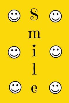 Smiley Face...:)