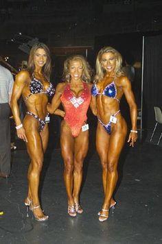 Davana Medina / Susie Curry / Jenny Lynn