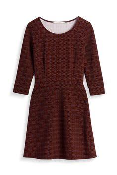 Stitch Fix Fall Styles: Knit Dress by 41 Hawthorn