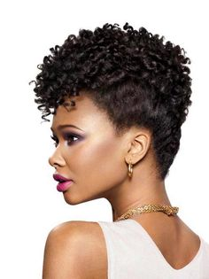 <3 this Curly Updo