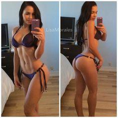 Lisa Morales (@misslisamorales) de Miami para el mundo
