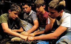 film, 80s, memori, stand, childhood, favorit movi, friend, river phoenix, thing
