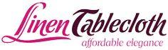 Tablecloth wholesaler.