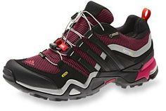 At REI Outlet: Women's adidas Terrex Fast X GTX Hiking Shoes
