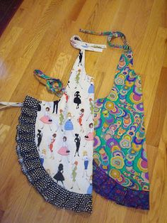 sewing machines, craft, sewing projects, sew project, sew idea, aprons, fabric project, noth, inspir idea