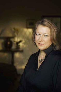 """8 Things We Learned About Deborah Harkness And The """"All Souls"""" Trilogy"""