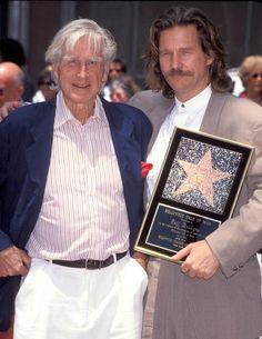Bridges-- Lloyd and Jeff Bridges
