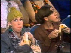 Carol Burnett Show with Ruth Buzzi