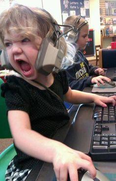 Future 911 dispatcher