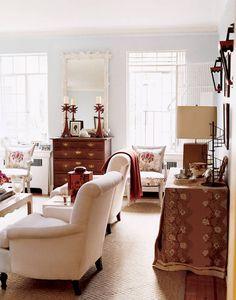 Interior Design   A New York Apartment - dustjacket attic