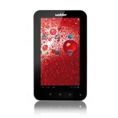 Wolder miTab MAGIC · Tablet 7 pulgadas
