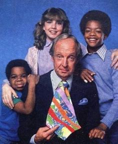 Different Strokes....Whatchoo talkin' bout Willis?