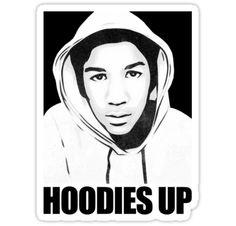 Trayvon Martin, Hoodies Up by AReliableSource