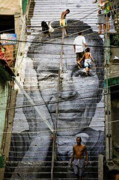 Arte streetart
