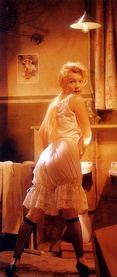"""RIVER OF NO RETURN""  ― Marilyn Monroe."