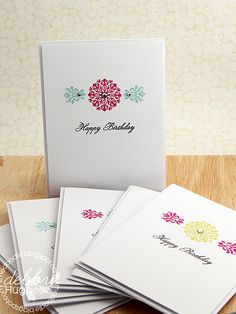 Could use WMS doily stamps plus flourishes - quick & easy!