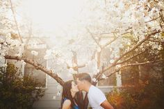 Engagement Pictures - By Heather Armstrong Photography