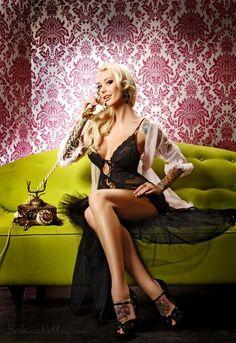 #Pretty Sexy Girl, Sabina Kelley looking good!!! «