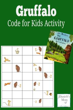 Code for Kids Activi