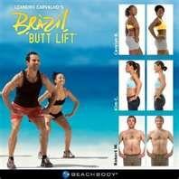 Brazilian Butt lift 2 Brazil Butt Lift Workout DVD