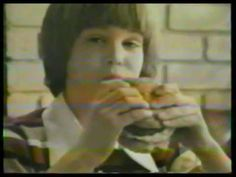 Big Boy Restaurants classic tv commercial