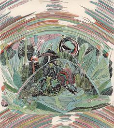 Kyle Field - Real Snailscene kyle field, artists, fields