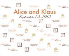 Alice & Klaus