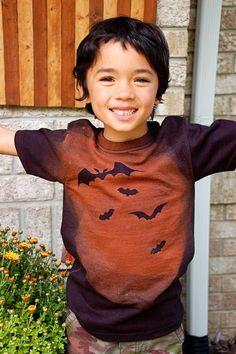Bat-Bleach-Tshirt