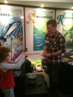 Poppy Leeder on Twitter: Temperature monitoring on the @NERCscience stand at #SU2014