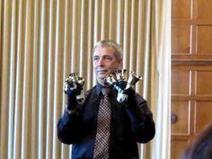 Handbell 8-in-hand Performance
