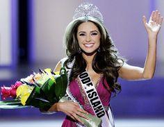 Miss USA Olivia Culpo won Miss Universe crown   dailytopup.com